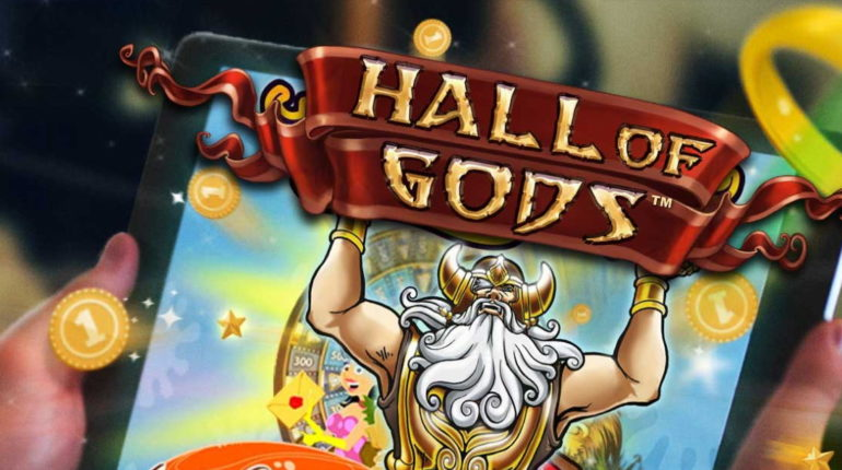 Ny storvinst på Hall of Gods
